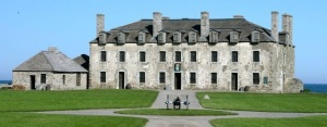 Fort Niagara Castle