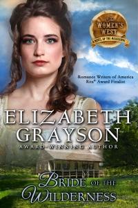 ElizabethGrayson_BrideOfTheWilderness